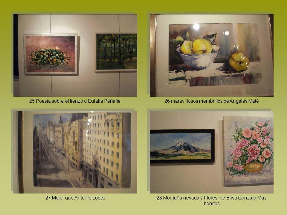 25 Poesia sobre el lienzo d Eulalia Peñafiel