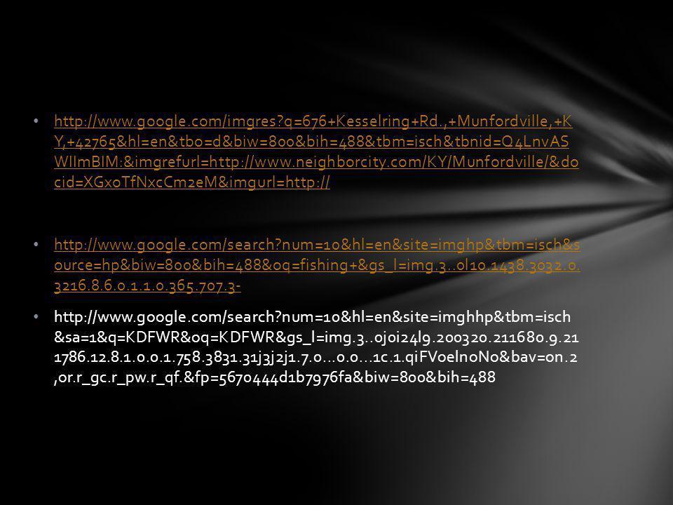 http://www. google. com/imgres. q=676+Kesselring+Rd