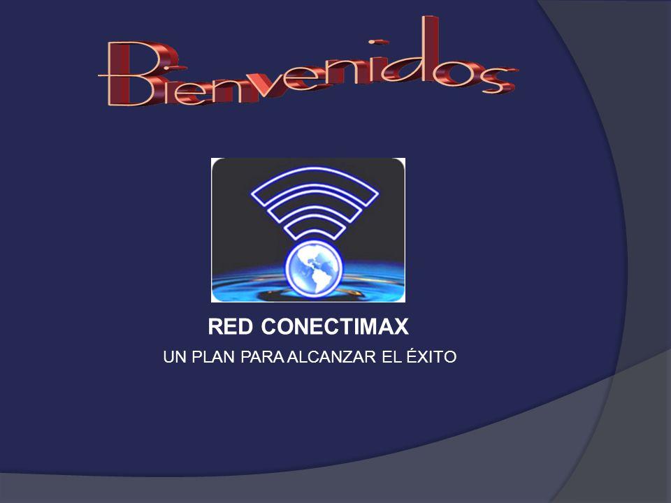 RED CONECTIMAX UN PLAN PARA ALCANZAR EL ÉXITO