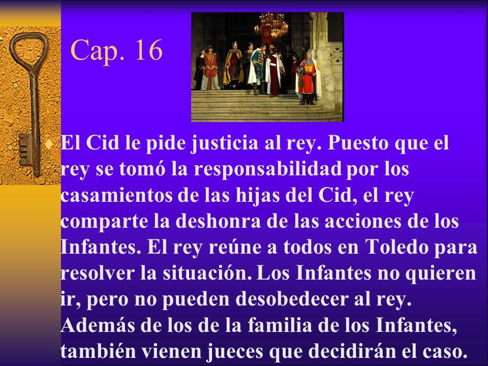 Cap. 16