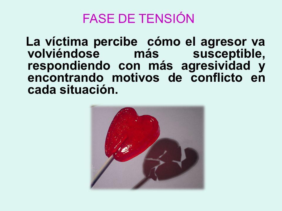 FASE DE TENSIÓN