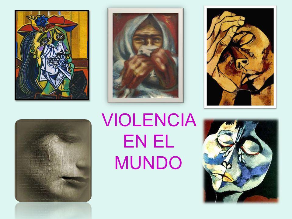 VIOLENCIA EN EL MUNDO 32
