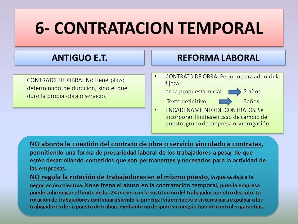 6- CONTRATACION TEMPORAL
