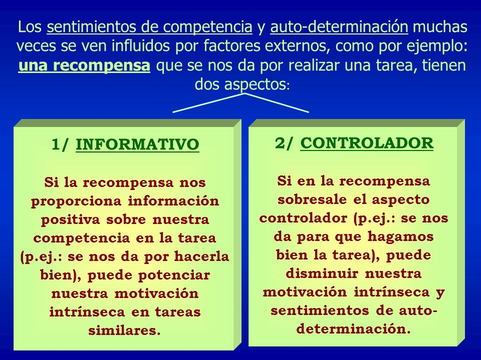 1/ INFORMATIVO 2/ CONTROLADOR
