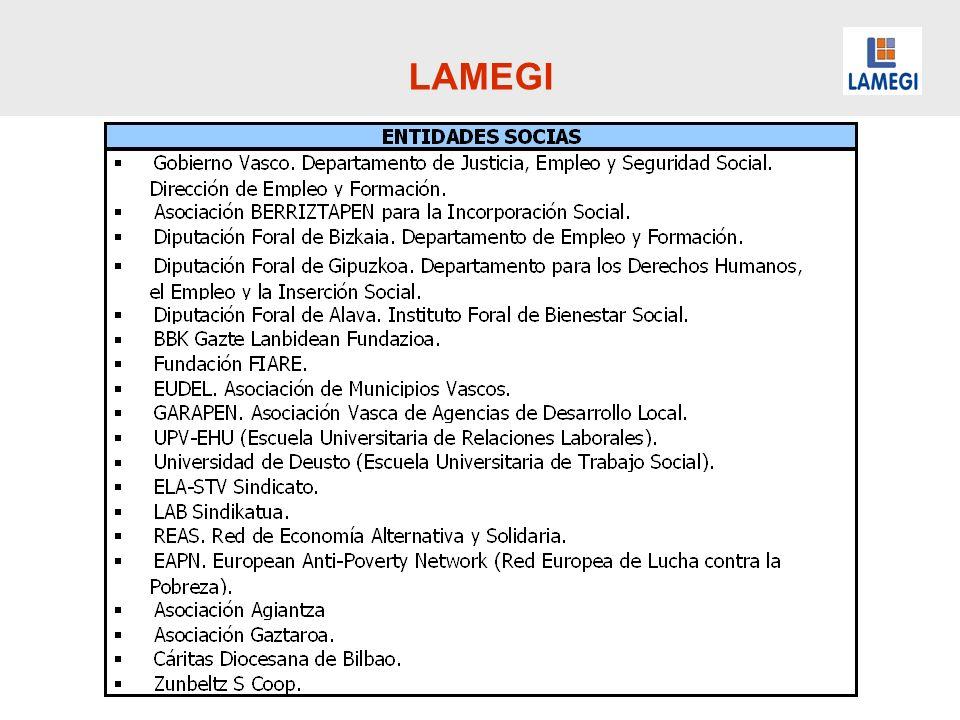 LAMEGI