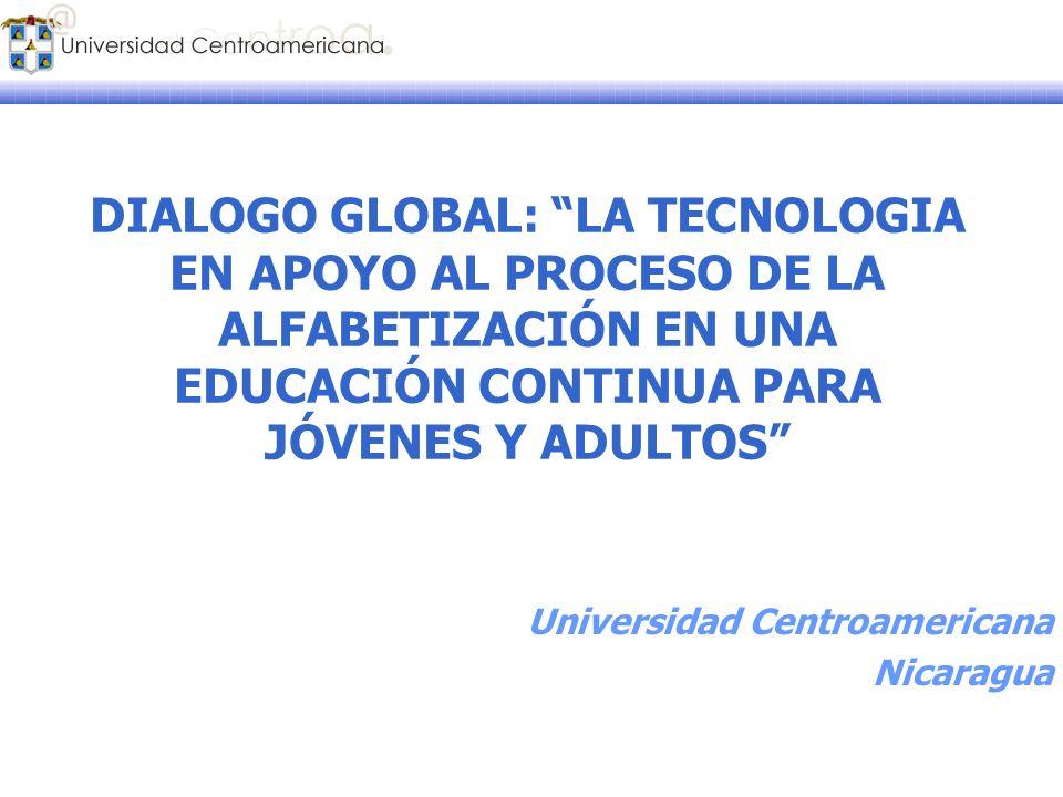 Universidad Centroamericana Nicaragua