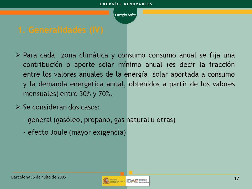 1. Generalidades (IV)