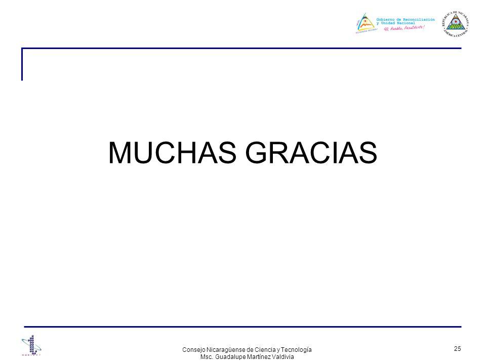 MUCHAS GRACIAS 25