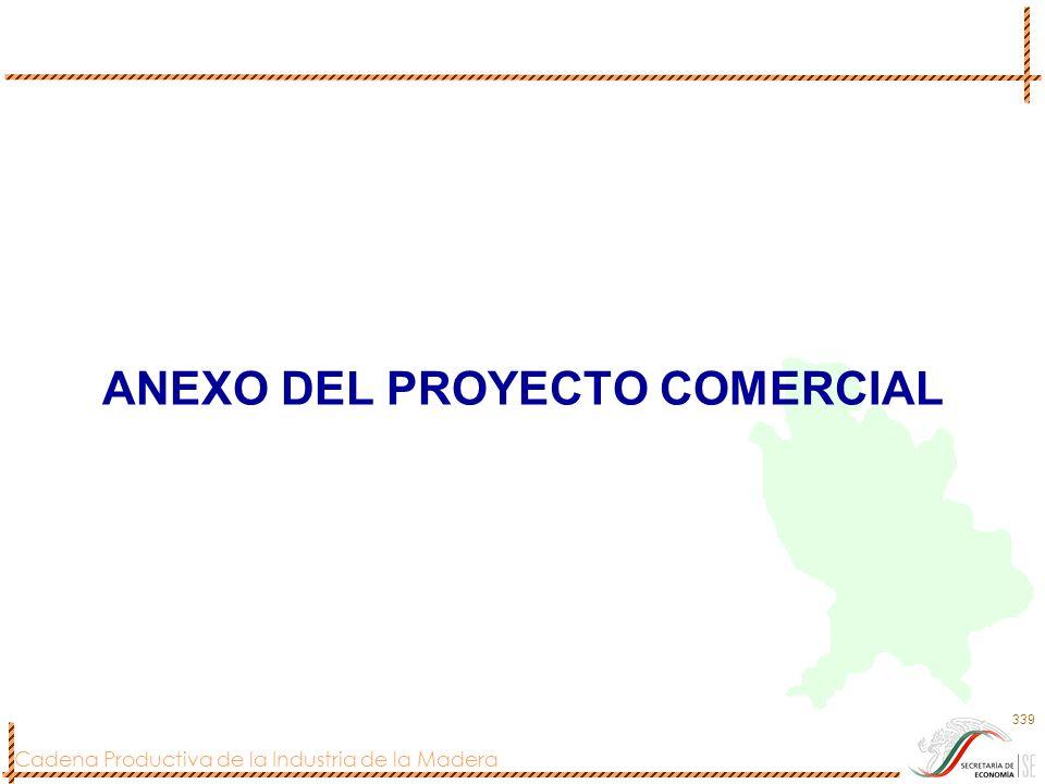 ANEXO DEL PROYECTO COMERCIAL