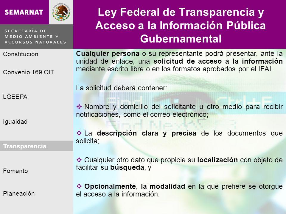 Art culo 2 de la constituci n pol tica de los estados for Oficina de transparencia y acceso ala informacion