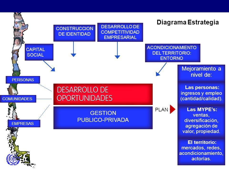 PROGRAMA CHILE EMPRENDE