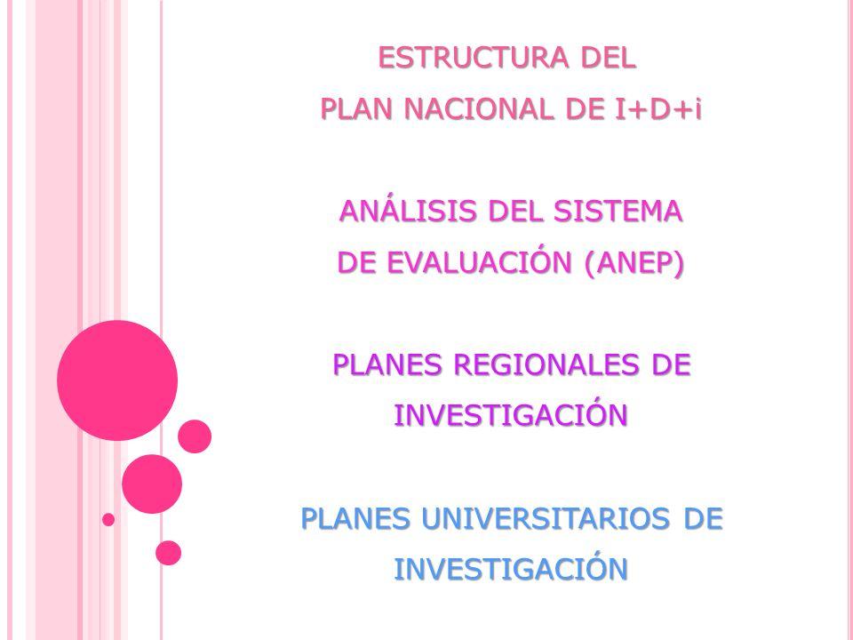 PLANES UNIVERSITARIOS DE