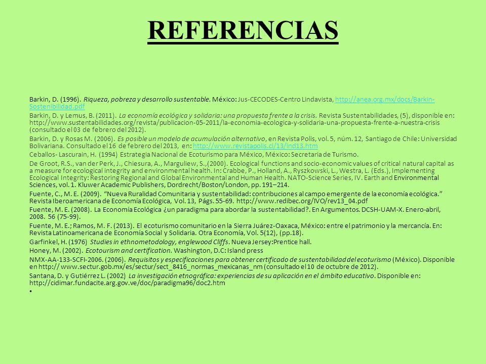 REFERENCIAS