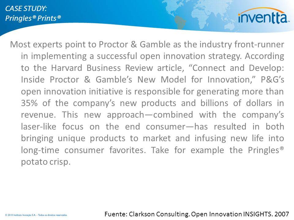 CASE STUDY: Pringles® Prints®