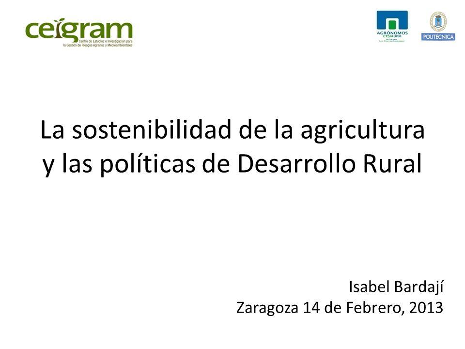 Isabel Bardají Zaragoza 14 de Febrero, 2013