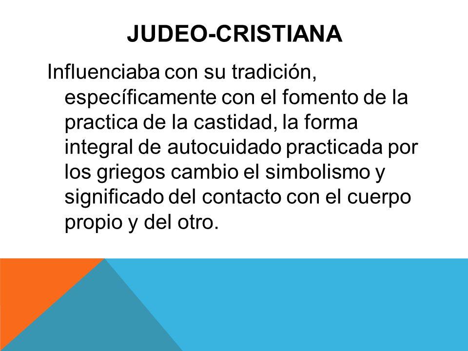 Judeo-cristiana