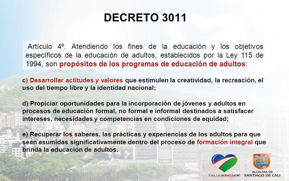 DECRETO 3011