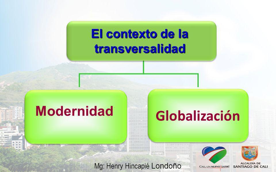 Mg: Henry Hincapié Londoño