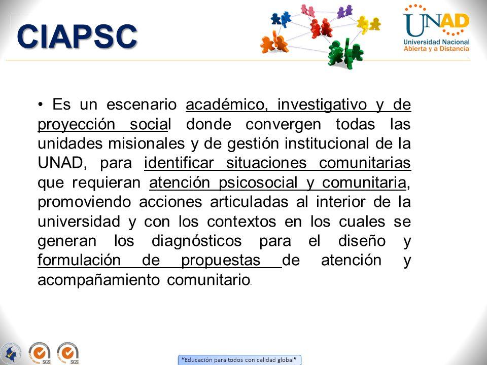 CIAPSC