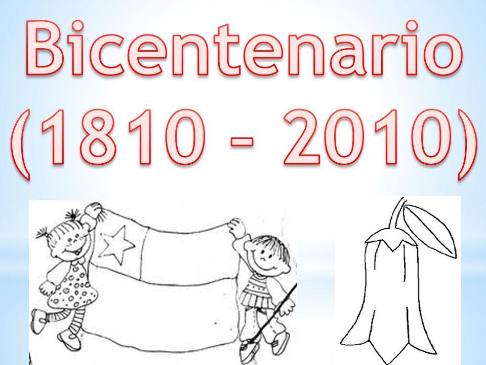 Bicentenario (1810 – 2010)