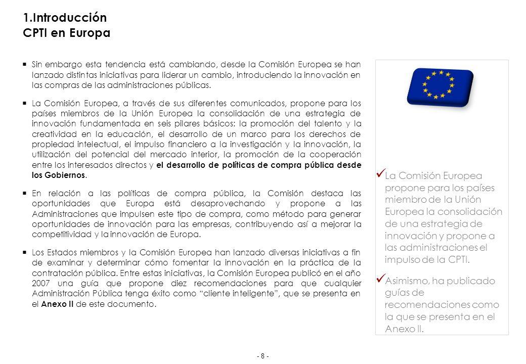 1.Introducción CPTI en España
