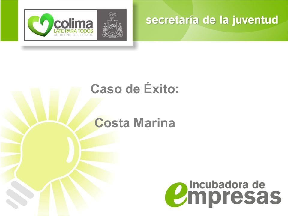 Caso de Éxito: Costa Marina