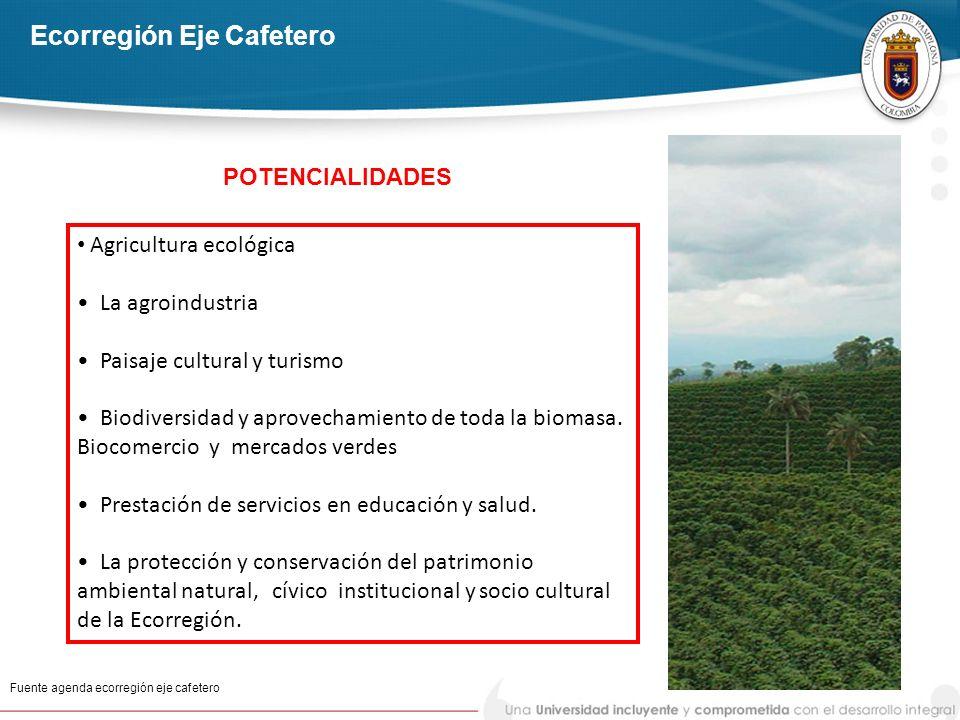 Ecorregión Eje Cafetero