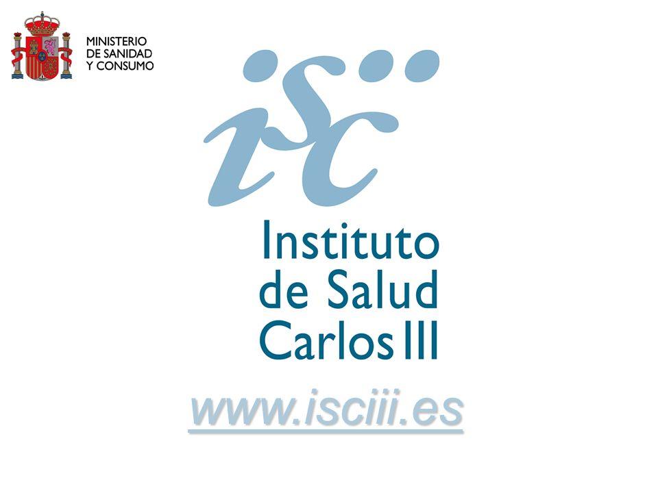 www.isciii.es