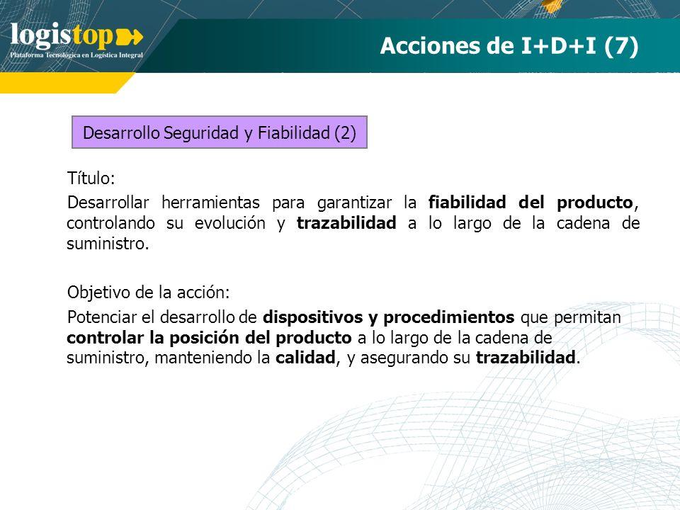 Desarrollo Seguridad y Fiabilidad (2)