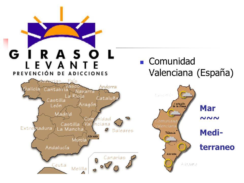 Comunidad Valenciana (España)