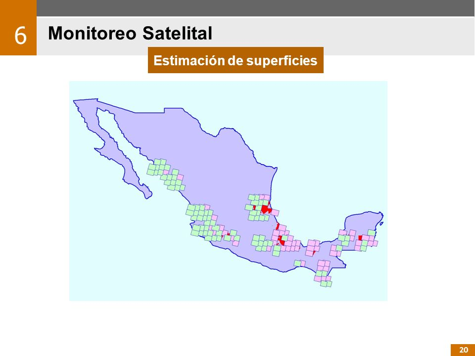 Estimación de superficies