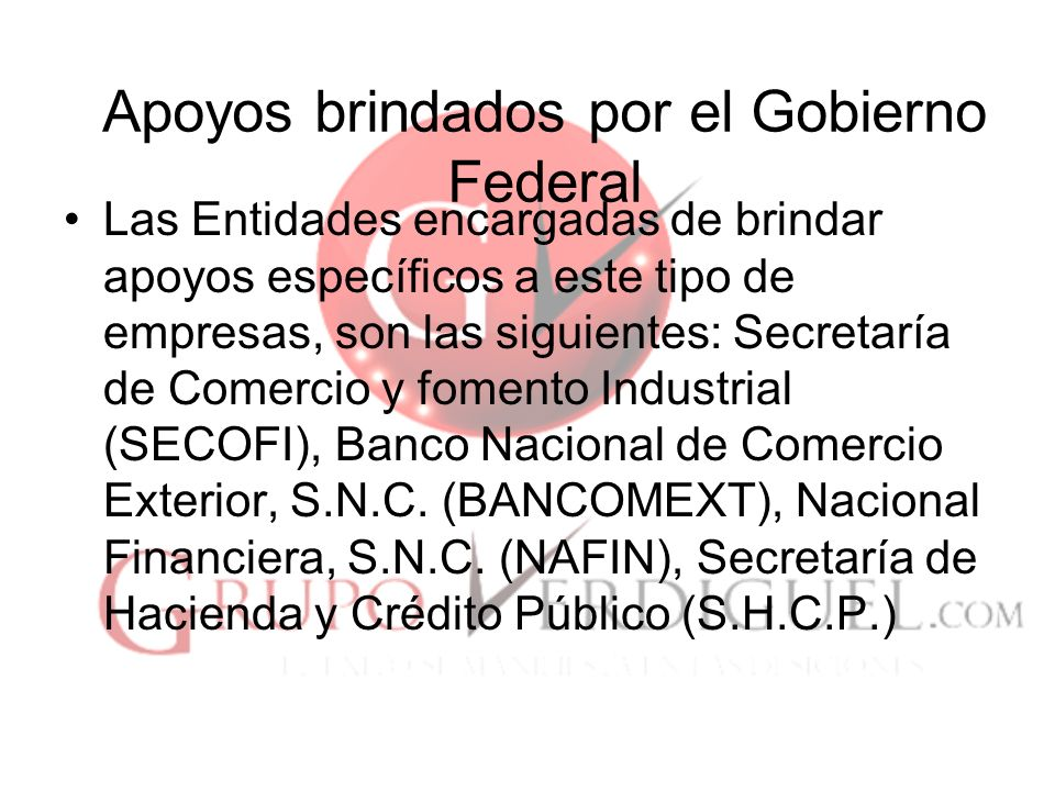 Empresas integradoras ppt video online descargar for Banco exterior internet 24