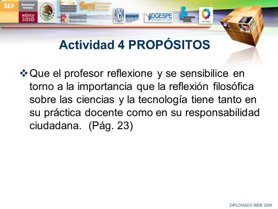 Actividad 4 PROPÓSITOS