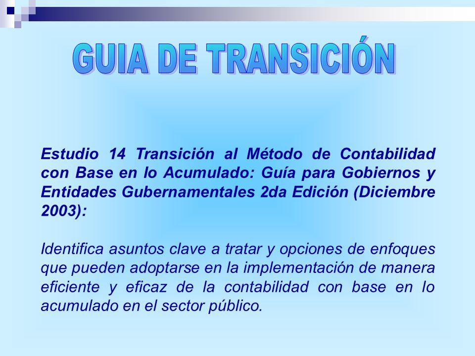 GUIA DE TRANSICIÓN