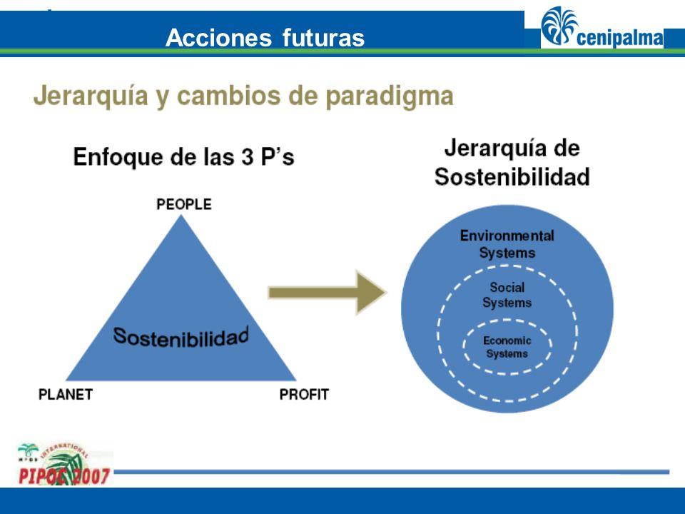 2. Tipos de enfoque para la incorporación y aplicación del conocimiento