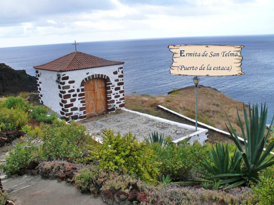 Ermita de San Telmo (Puerto de la estaca)