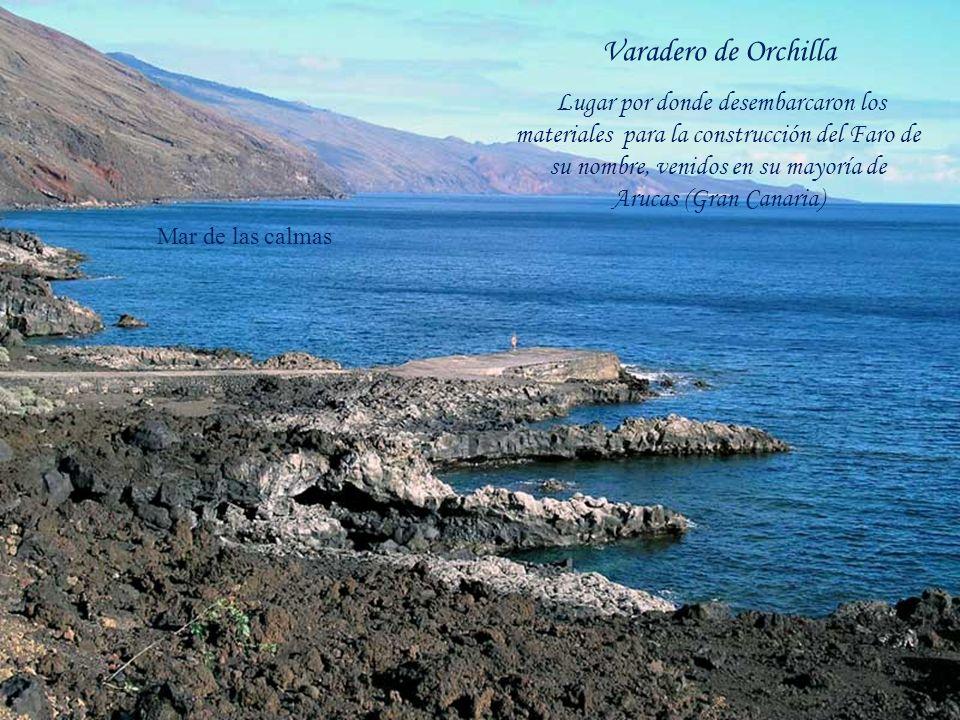 Varadero de Orchilla