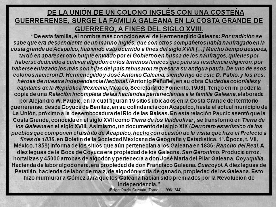 (Edgar Pavía Guzmán, Tomo II, 1998: 344).