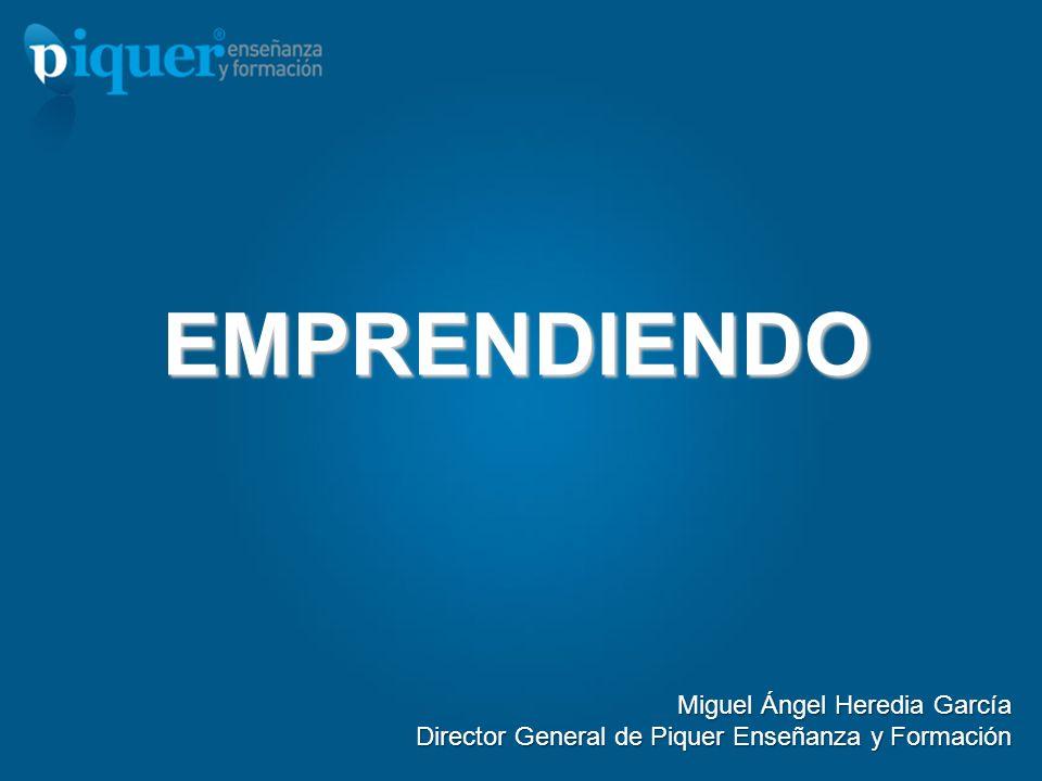 EMPRENDIENDO Miguel Ángel Heredia García
