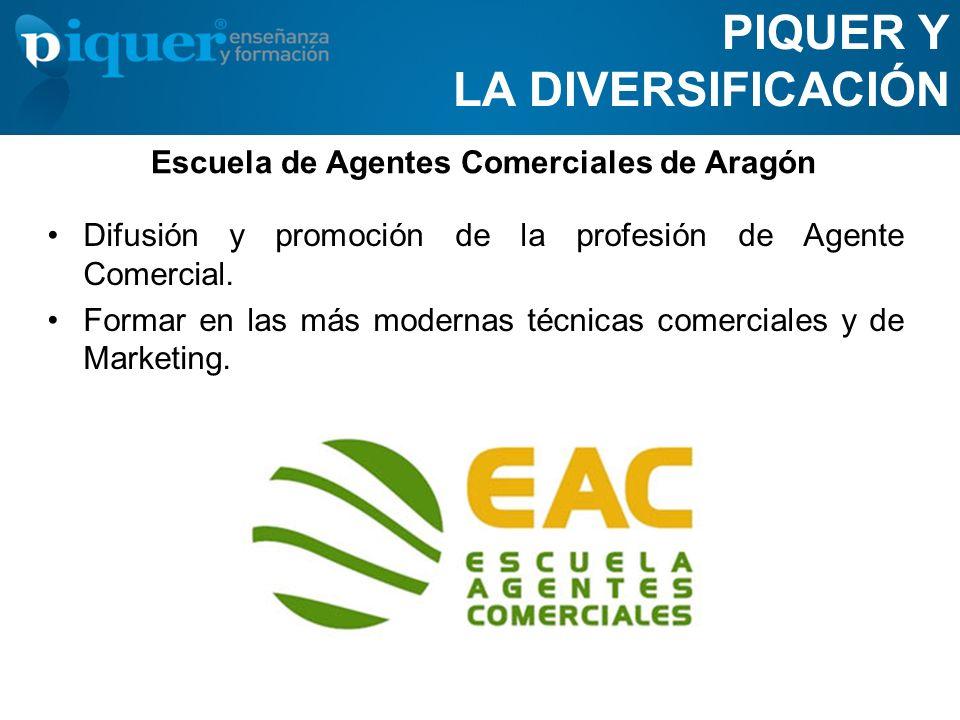 Escuela de Agentes Comerciales de Aragón