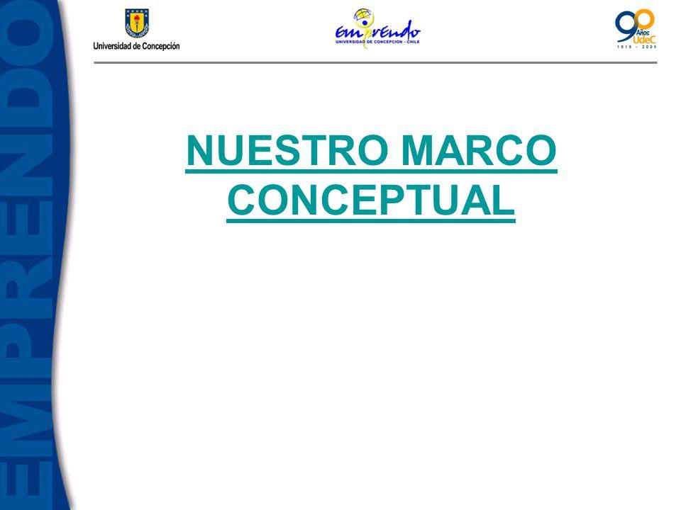 NUESTRO MARCO CONCEPTUAL