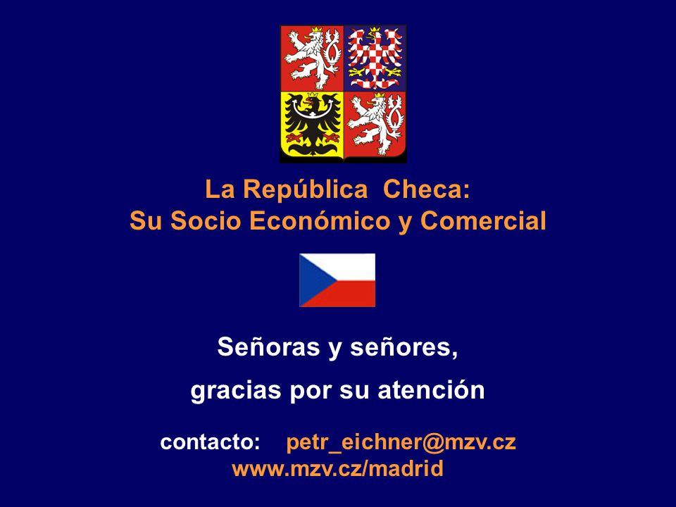 Su Socio Económico y Comercial