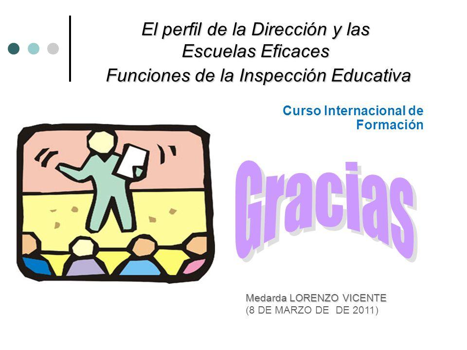 Curso Internacional de Formación