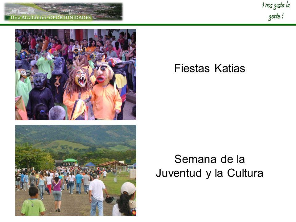 Semana de la Juventud y la Cultura