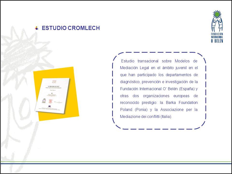 ESTUDIO CROMLECH