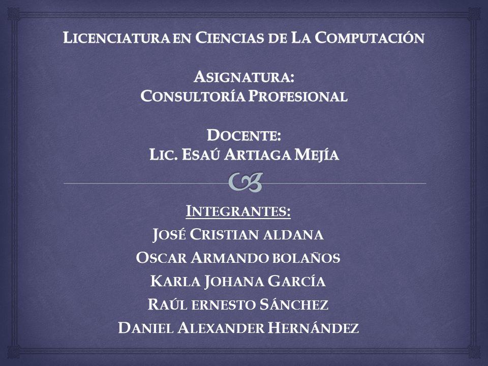 Daniel Alexander Hernández