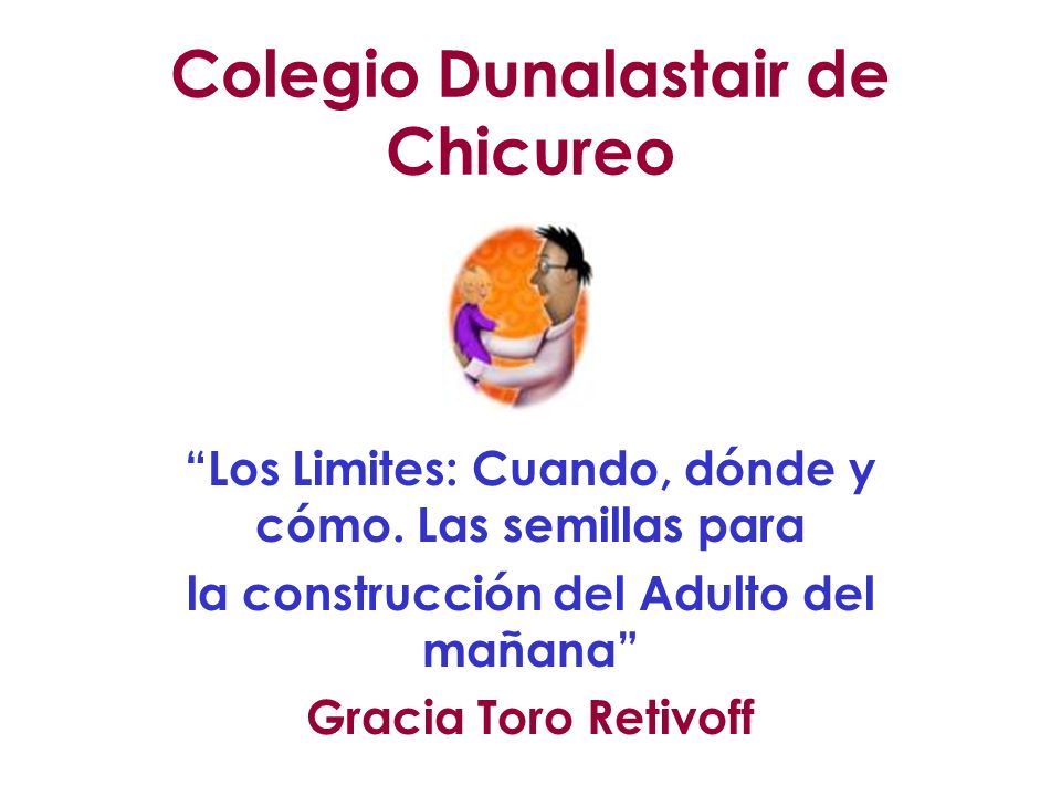 Colegio Dunalastair de Chicureo