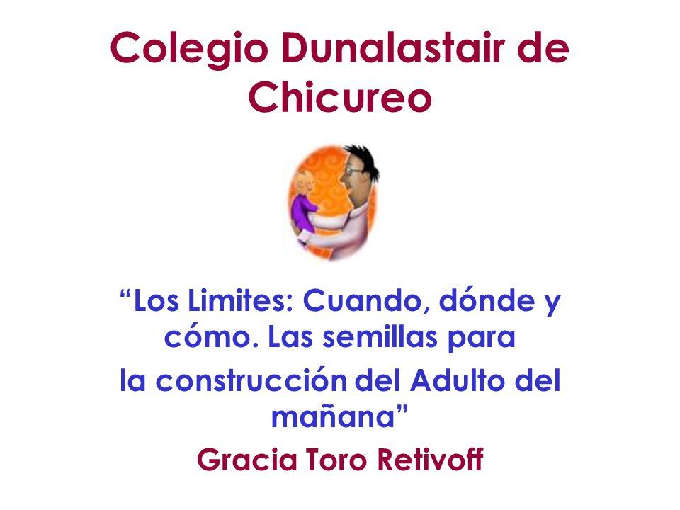 Colegio Dunalastair de Chicureo