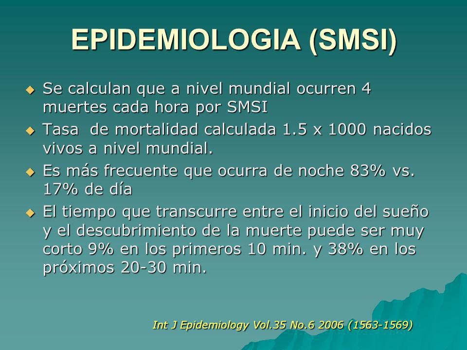 EPIDEMIOLOGIA (SMSI) Int J Epidemiology Vol.35 No.6 2006 (1563-1569)