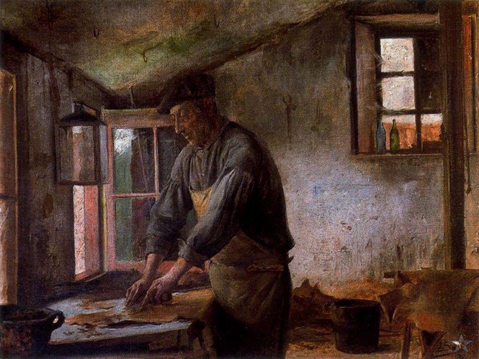 La fabricación del cuero